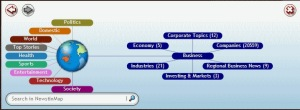 Newstin - analisi semantica media & publishing