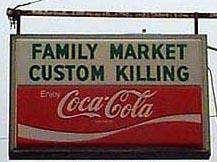Customer Killing