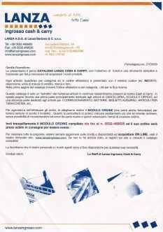 Catalogo Lanza
