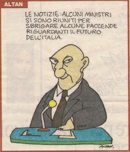"""""""La Repubblica"""" - 24.02.2009 -"""