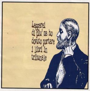 """Bucci - """"Il Venerdì"""" del 24.07.2009"""