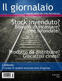 Il Giornalaio Magazine