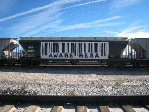 Aware Resa