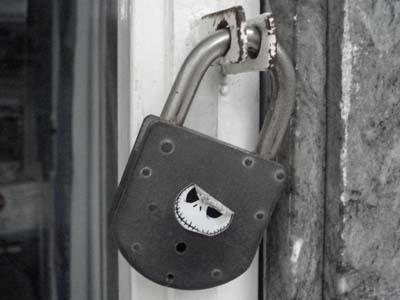 cerrado lock