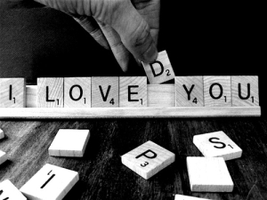 I love d you