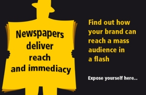 Newspapers UK Advertising