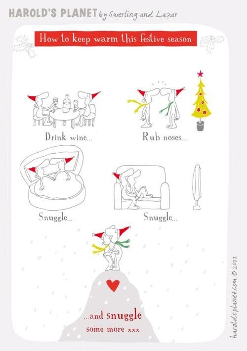 Christmas Life