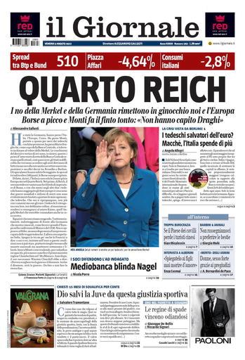 Il Giornale 4° Reich