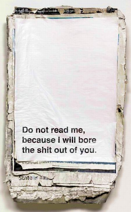 Do not read me