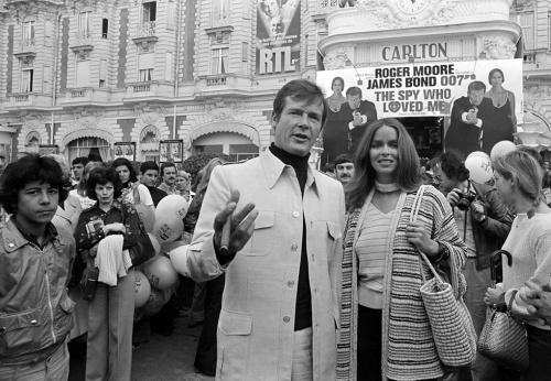 007 - 50 anni dal primo film di James Bond