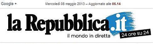 Repubblica Updated