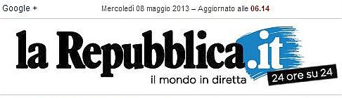 Repubblica Updated