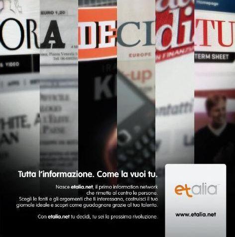 Etalia Locandina Presentazione