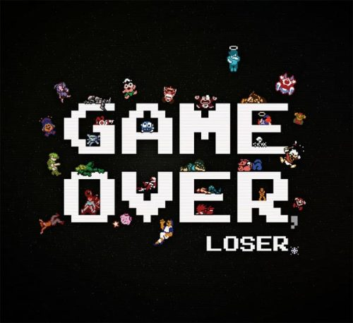 Game Over Loser