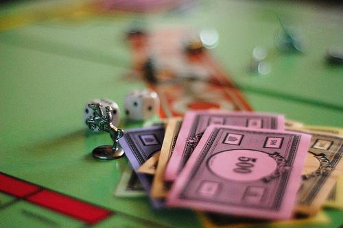 sales game